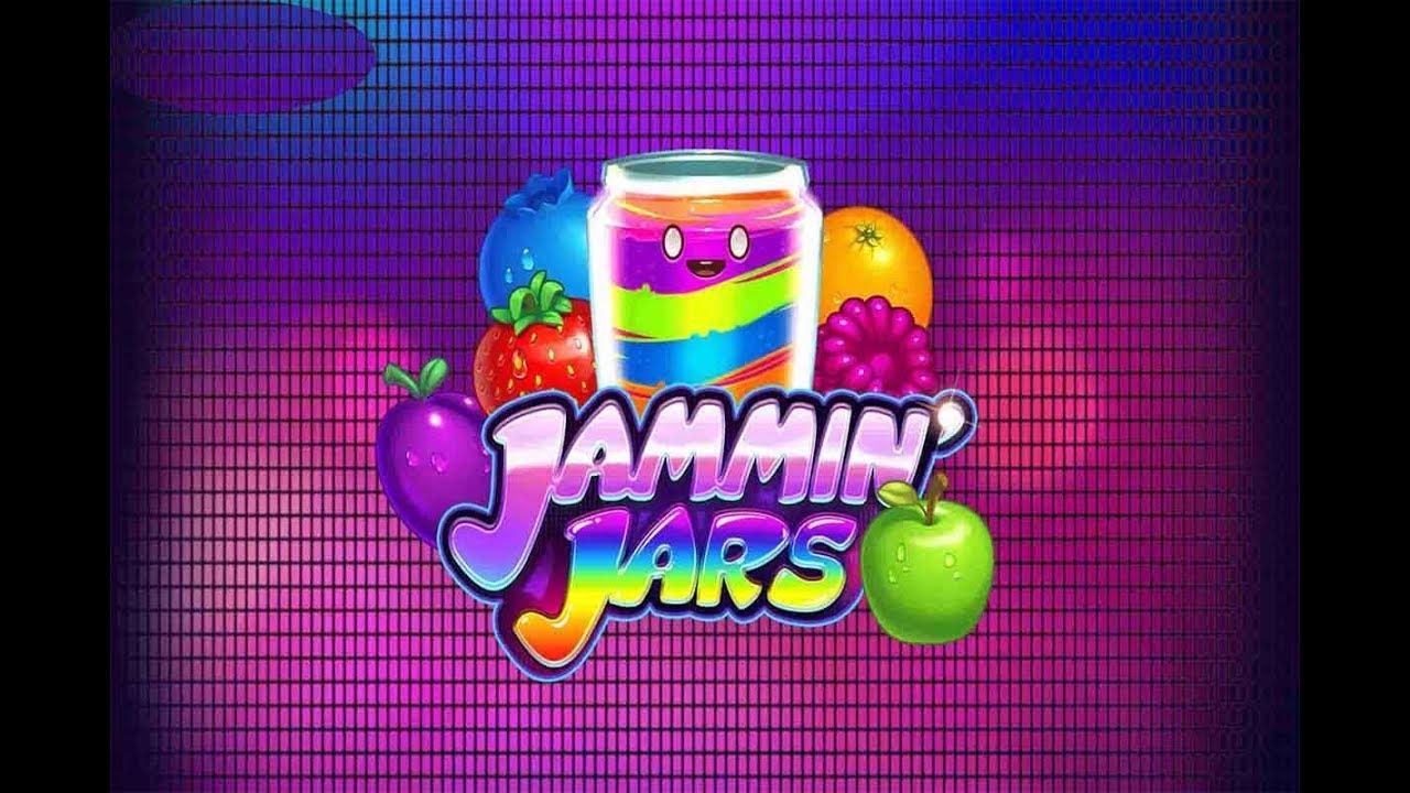 Jammin' Jars title=