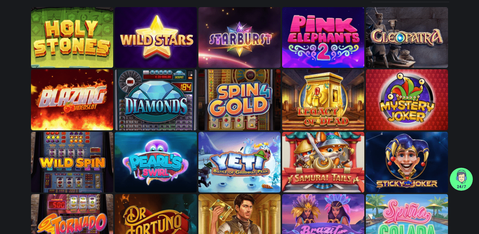 One Casino Pelit